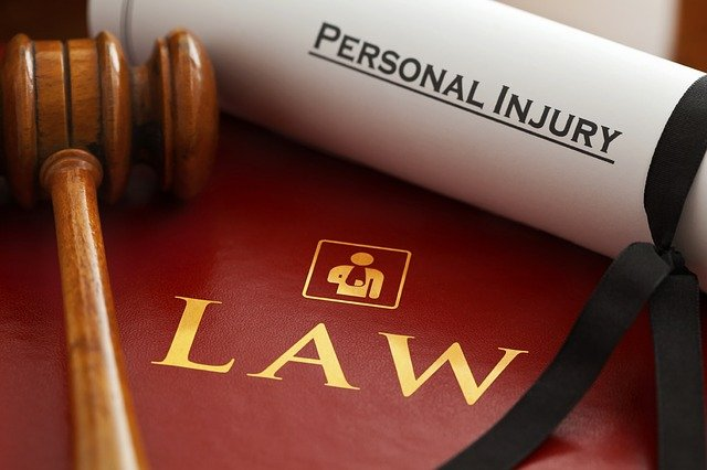 Personal Injury Lawyer Florence SC